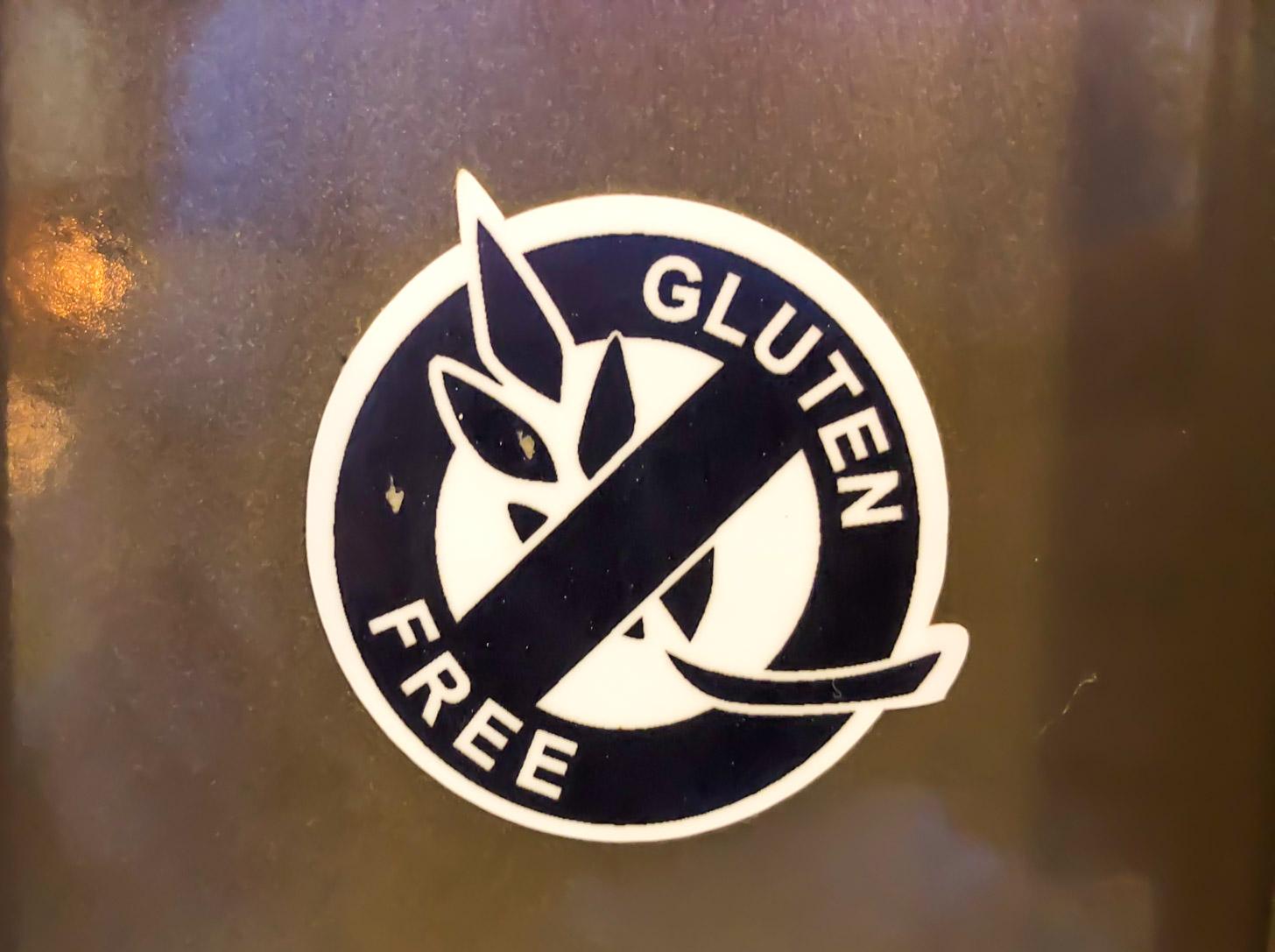 glutenvrij eten in Cuba