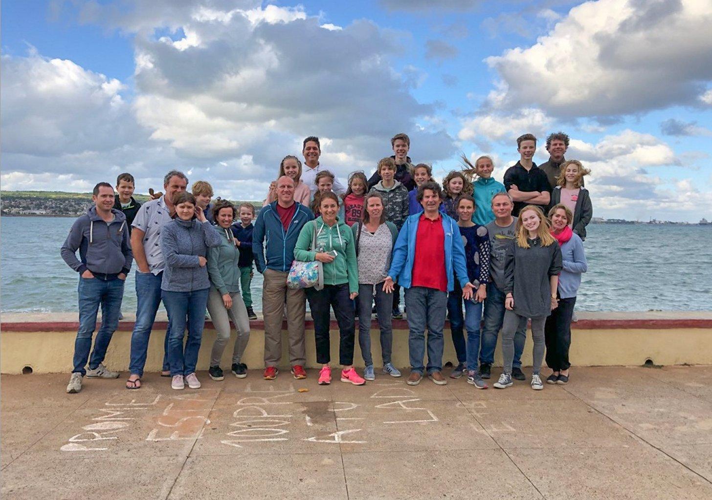 Cuba bezoeken met kinderen