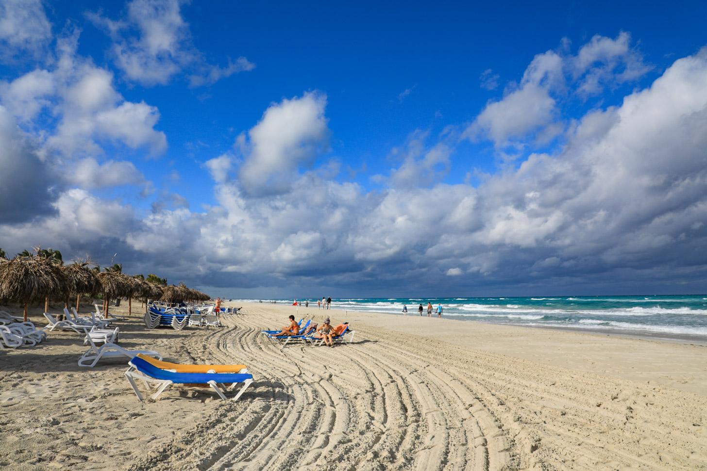 Cuba als winterzonbestemming